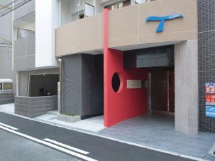 hotel Apartment Serenite Umedakita