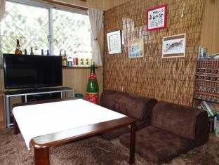 hotel Okinawa Guesthouse Fushinuyauchi