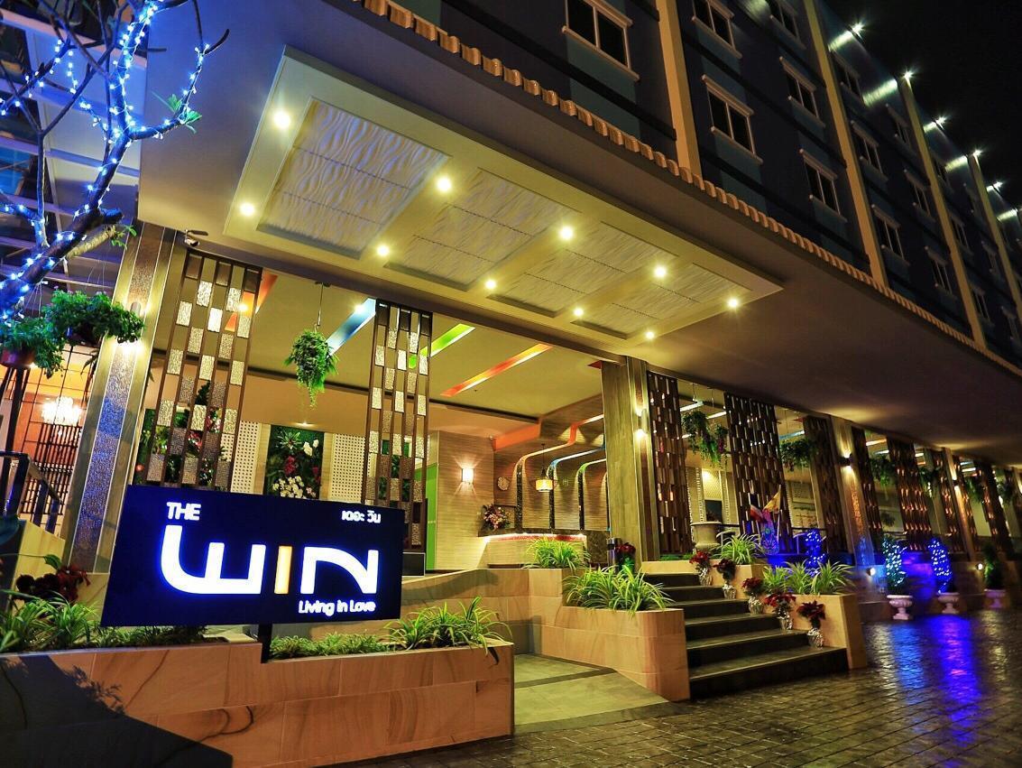 The Win Hotel - Pattaya