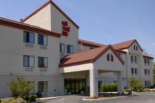 Red Roof Inn Troutville