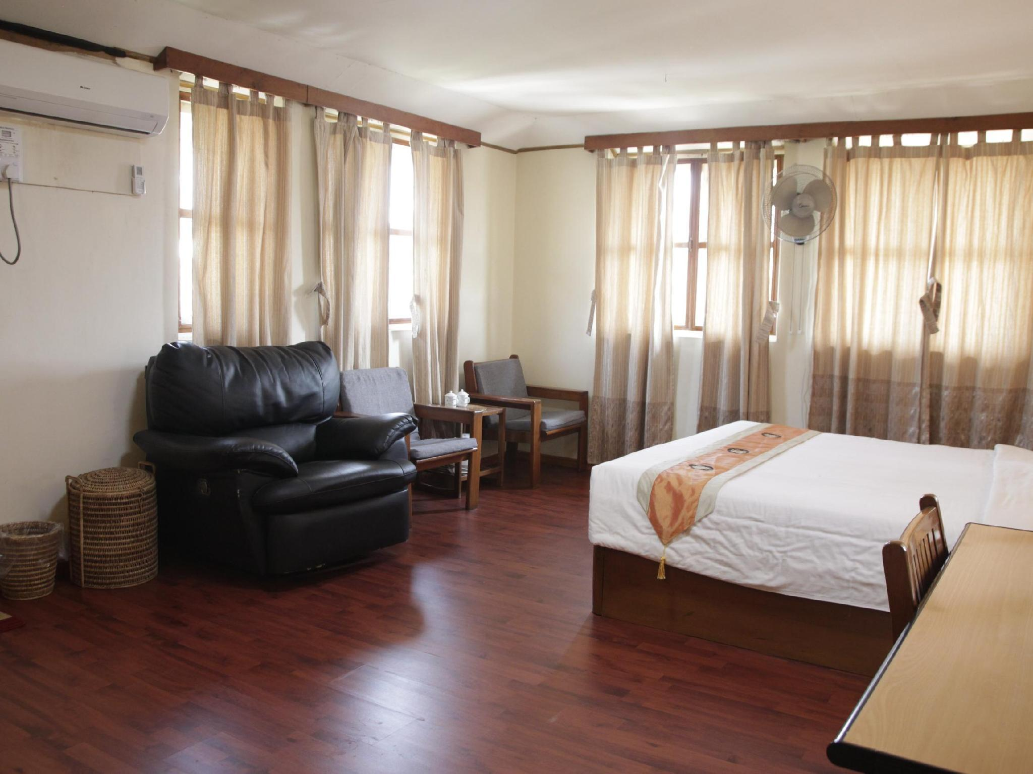 Hotel Rainbow  - Hotels and Accommodation in Myanmar, Asia