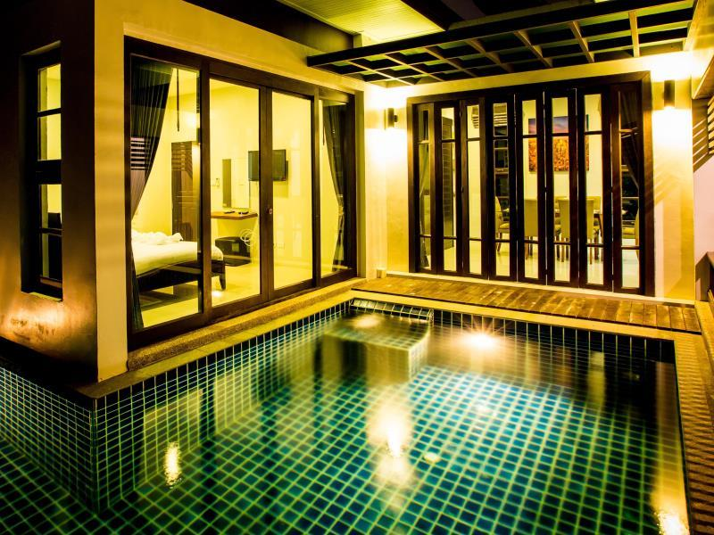 Buabaan Villa - Hotels and Accommodation in Thailand, Asia