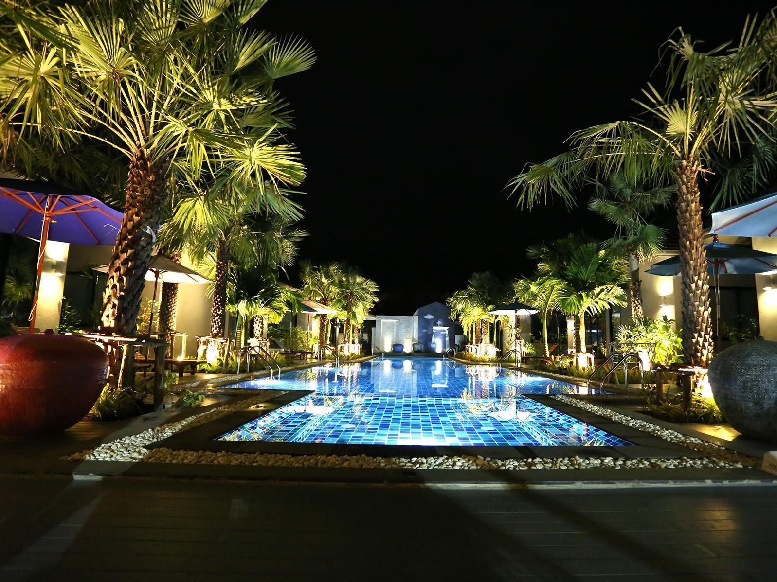 Seava House Ao-Nang Krabi - Hotels and Accommodation in Thailand, Asia