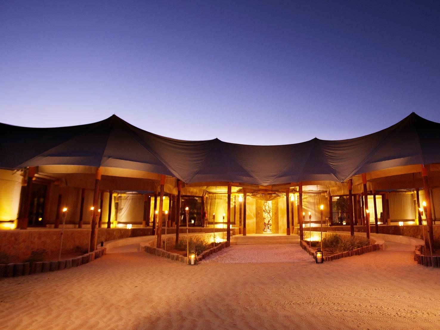 Telal Resort - Hotels and Accommodation in United Arab Emirates, Middle East