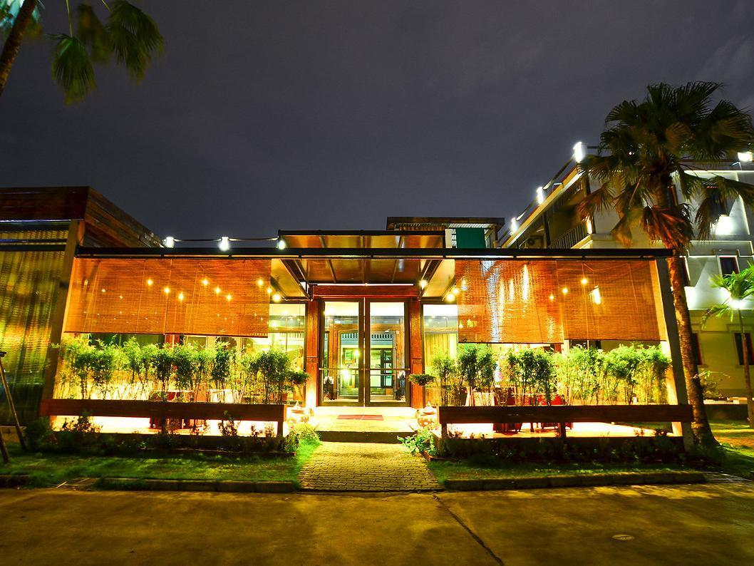 Lan shan boutique hotel chiang mai thailand great for Best design boutique hotels thailand