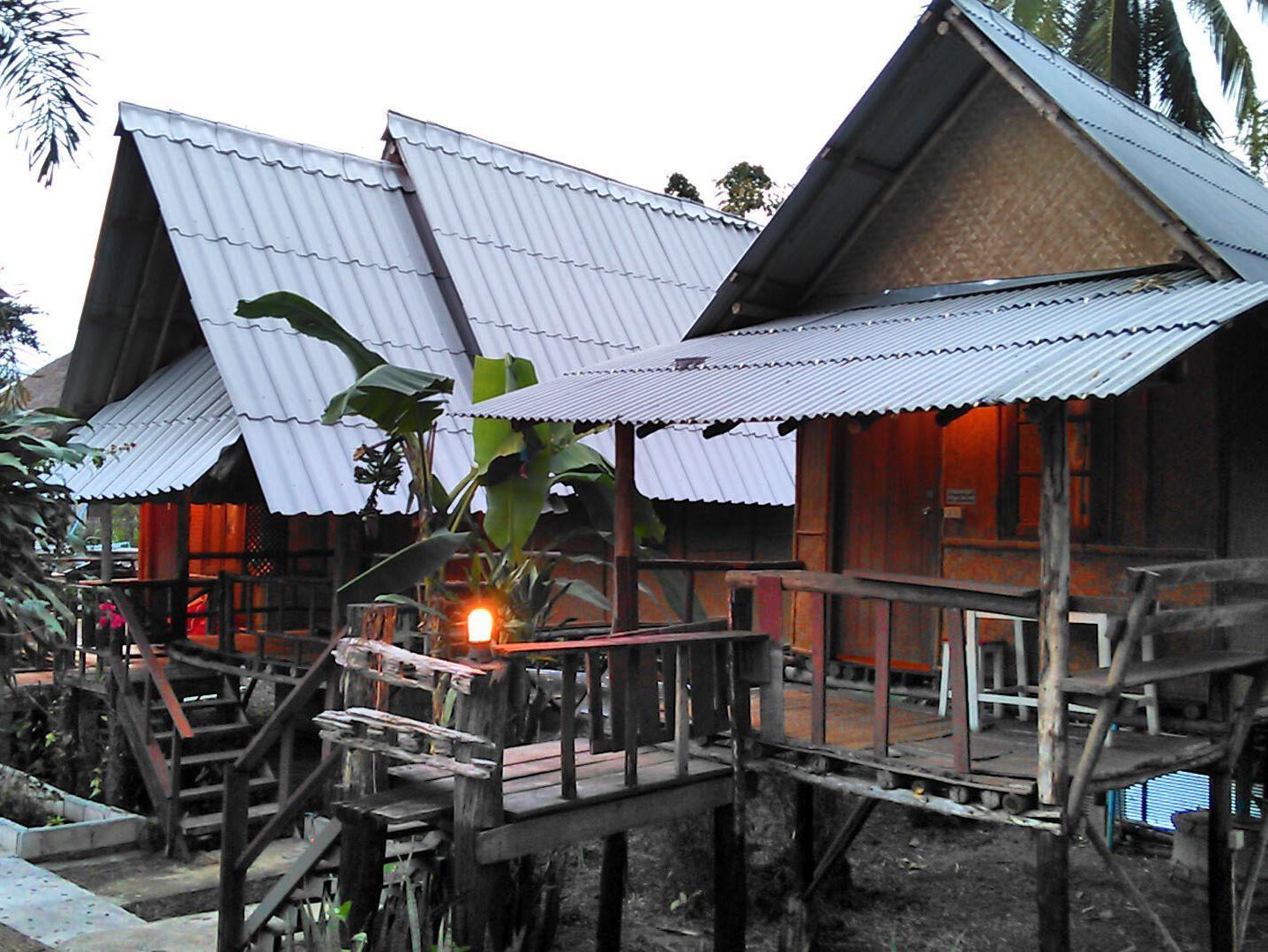 Hut&Coffee Pai - Hotels and Accommodation in Thailand, Asia