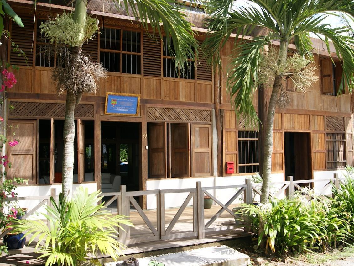 Island Heritage Home - Hotels and Accommodation in Malaysia, Asia
