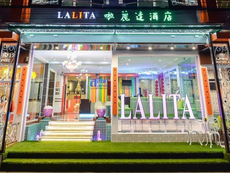 Lalita Boutique Hotel - Hotels and Accommodation in Thailand, Asia