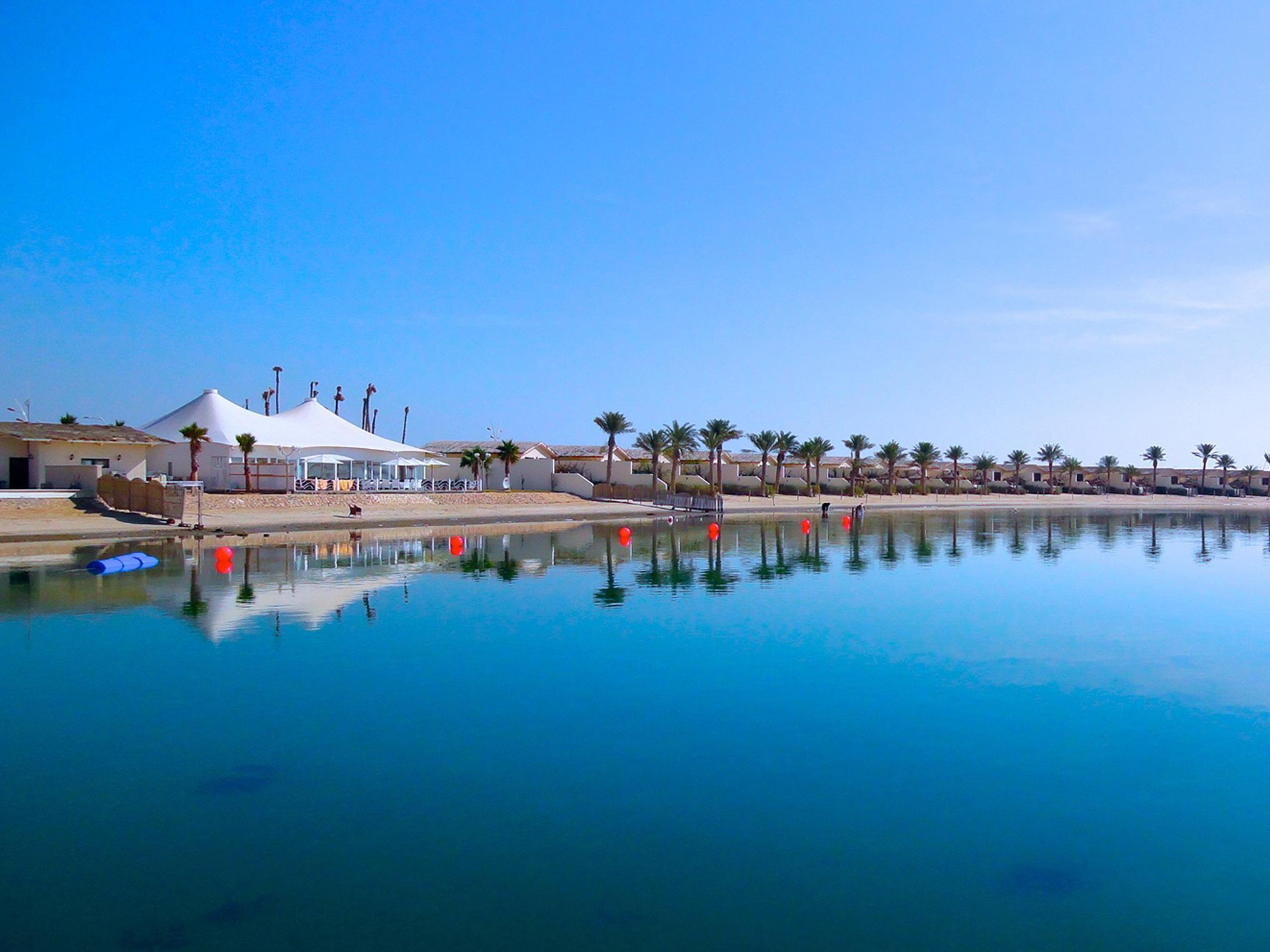 Dana Beach Resort - Hotels and Accommodation in Saudi Arabia, Middle East