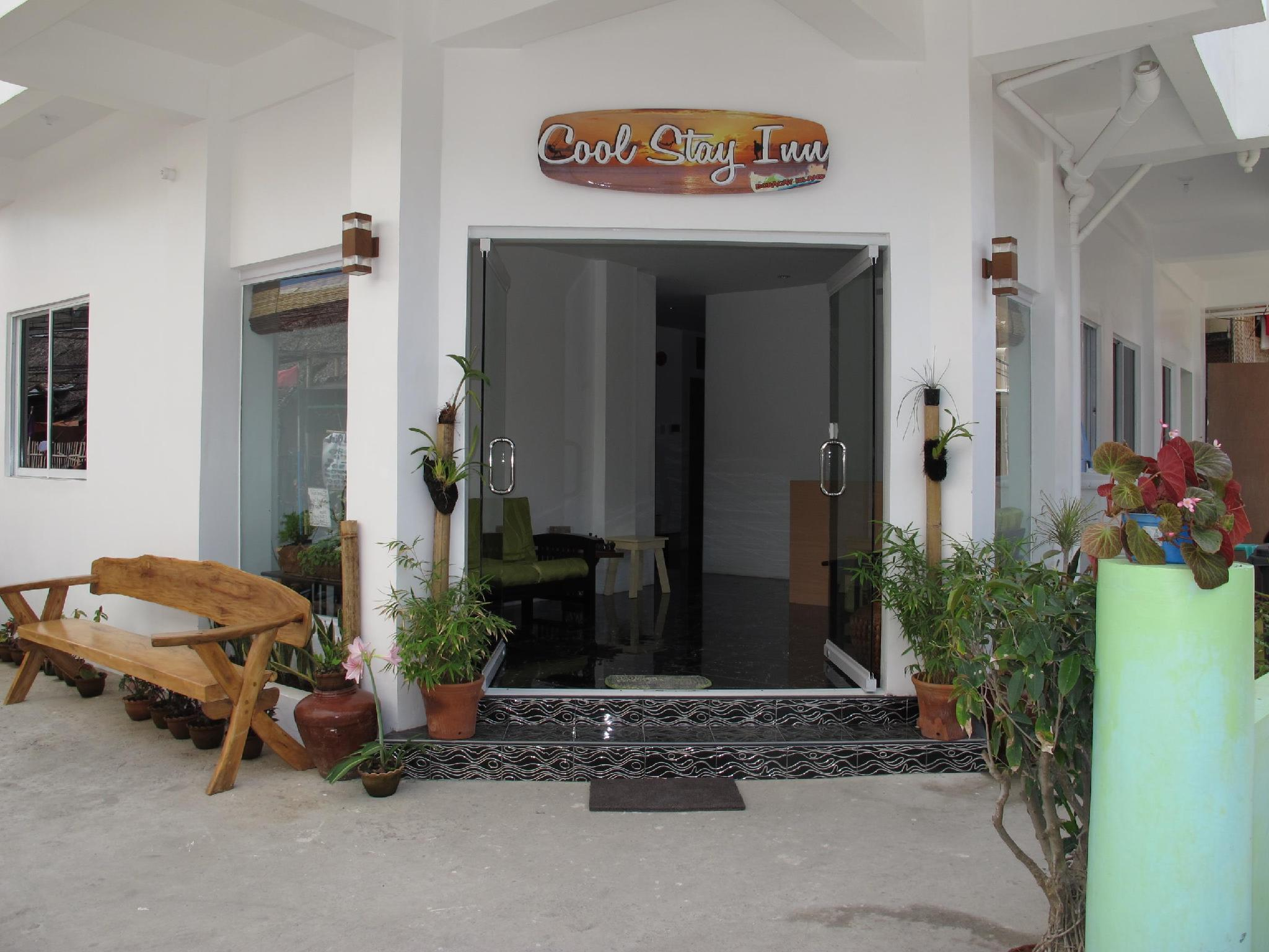 Cool Stay Inn - Boracay Island