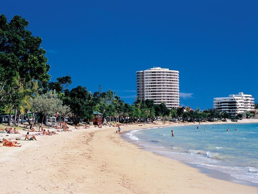 Hotel Beaurivage Noumea - Hotels and Accommodation in New Caledonia, Pacific Ocean And Australia