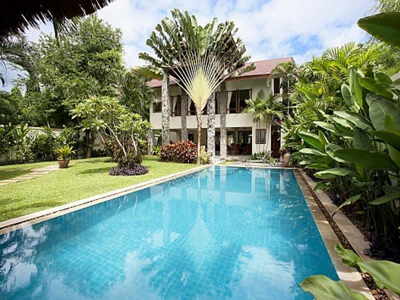 Baan Suan Far-Sai - Hotels and Accommodation in Thailand, Asia