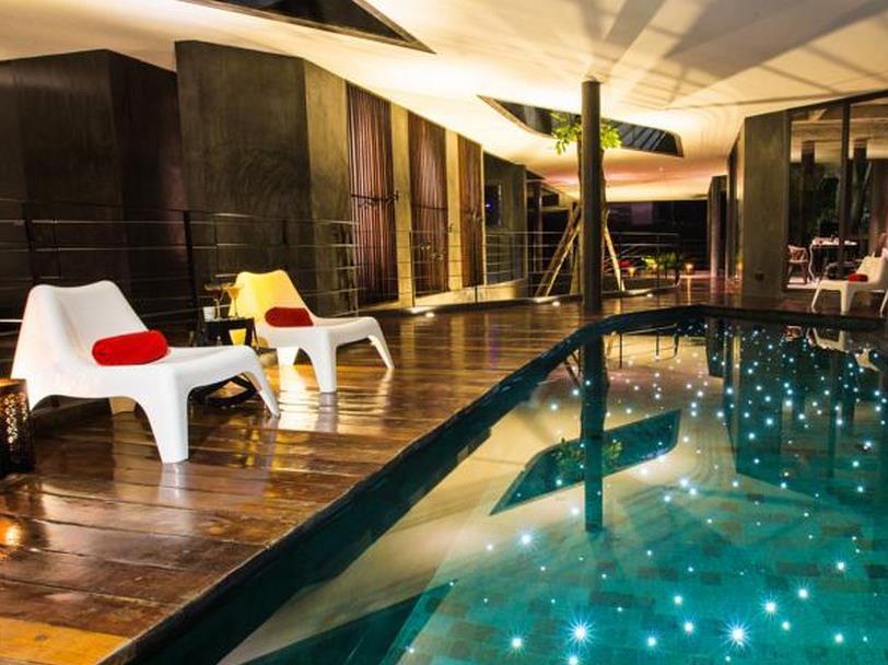 La Maison Bangkok - Hotell och Boende i Thailand i Asien