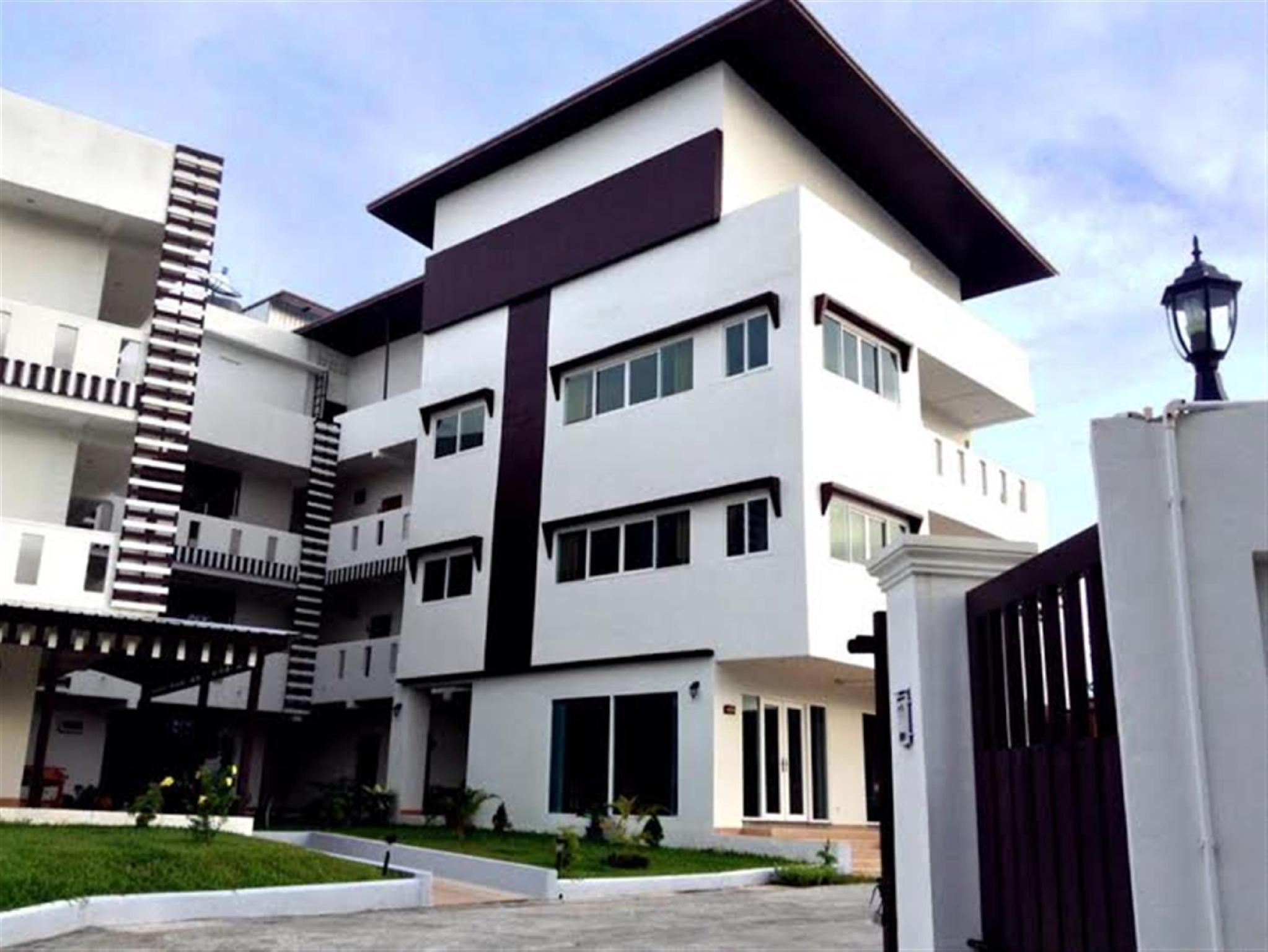Siray House Phuket - Hotels and Accommodation in Thailand, Asia