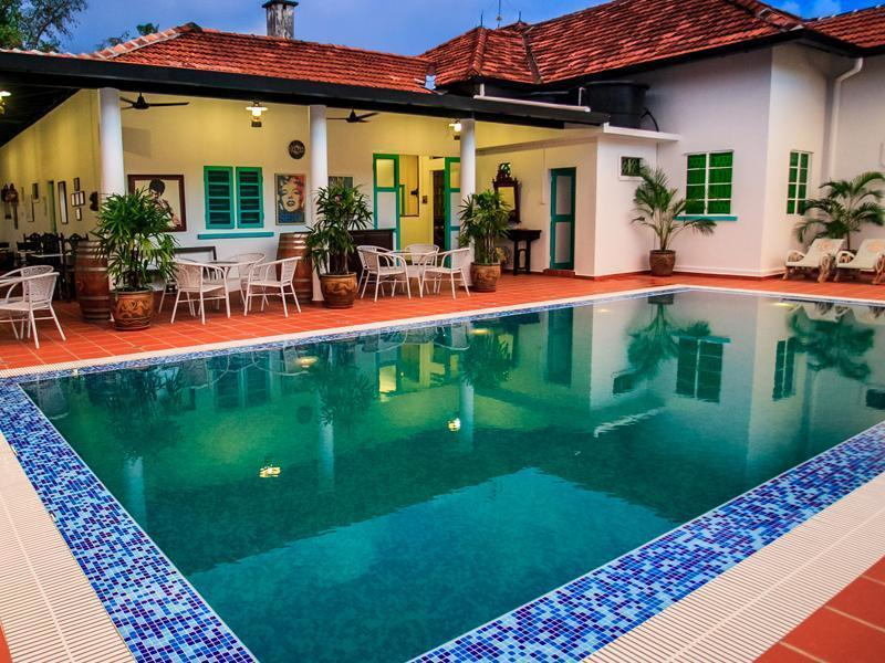 De Villa Limbongan Vacation Home - Hotels and Accommodation in Malaysia, Asia