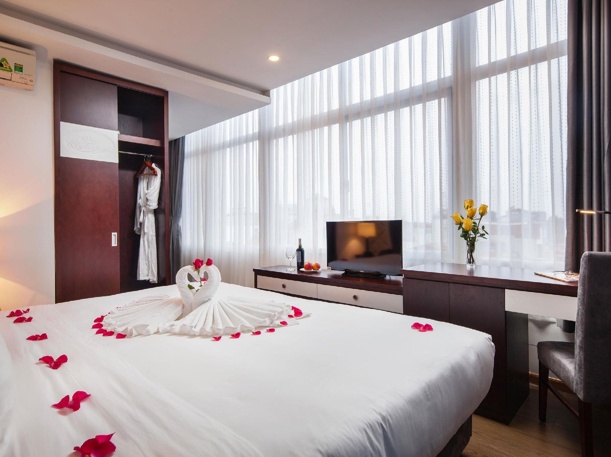 Skyline Hotel - Hanoi