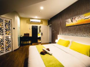 Golden Roof Hotel Taiping - 3 star located at Taiping