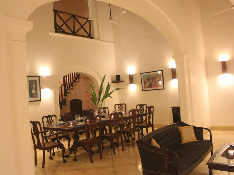 Ceylon House in Galle Fort - Hotels and Accommodation in Sri Lanka, Asia
