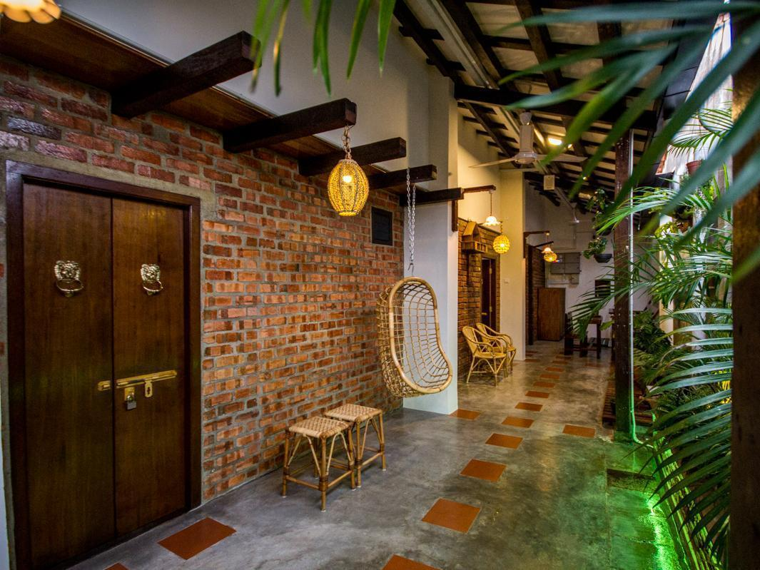 Palm Mansion Boutique Suites - Hotels and Accommodation in Malaysia, Asia