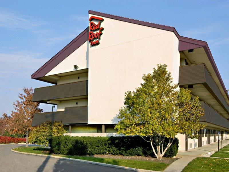 Red Roof Inn Washington DC - Oxon Hill Hotel