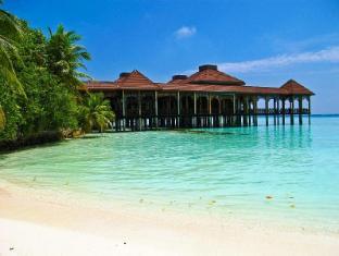 Ranveli Village Resort Maldives Islands - Food, drink and entertainment