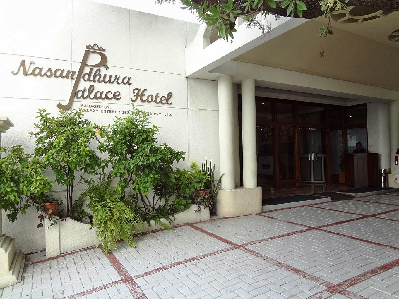 Nasandhura Palace Hotel Male City and Airport