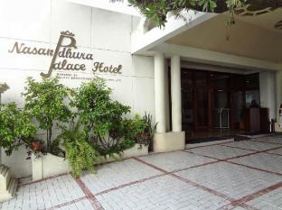 Nasandhura Palace Hotel Deals Male City And Airport
