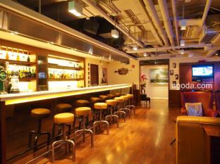 Largos Hotel Hong Kong - Food, drink and entertainment