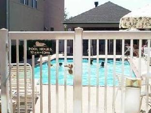 Homewood Suites Kansas City-Overland Park Hotel PayPal Hotel Overland Park (KS)