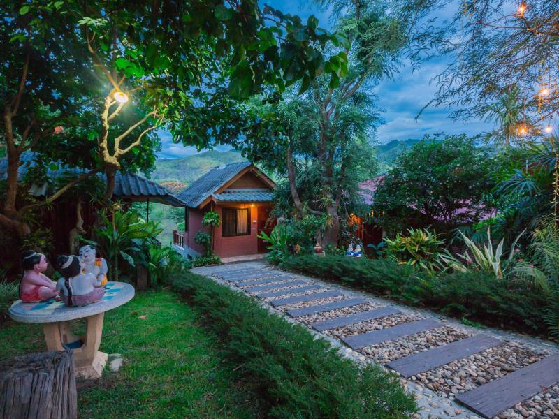 Pailin House - Hotels and Accommodation in Thailand, Asia