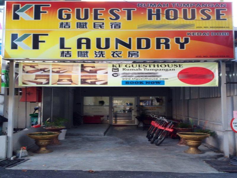 KF Guesthouse - Hotels and Accommodation in Malaysia, Asia