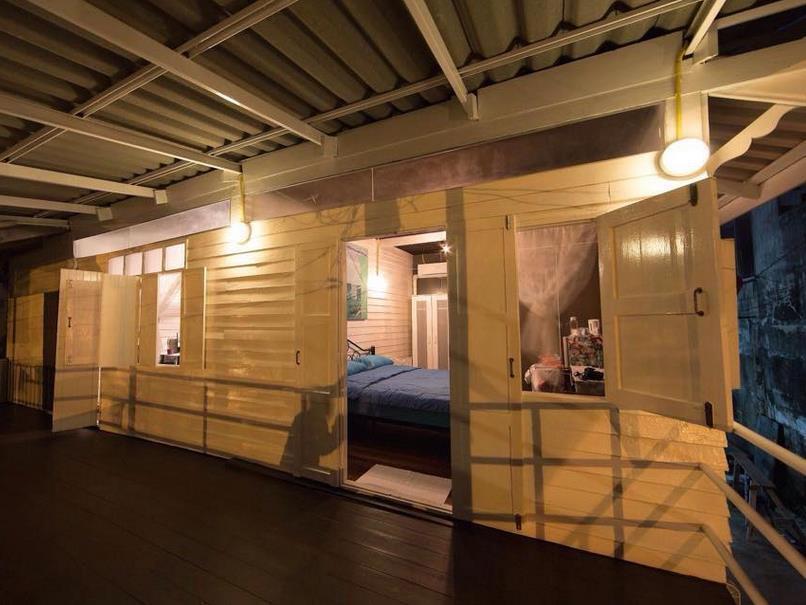Thur Hostel - Hotell och Boende i Thailand i Asien