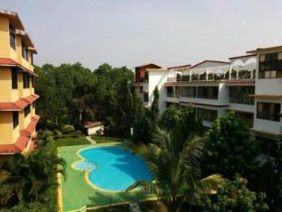 AARON COMFORT HOTEL