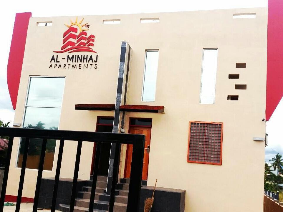Al-Minhaj Serviced Apartments - Hotell och Boende i Fiji i Stilla havet och Australien