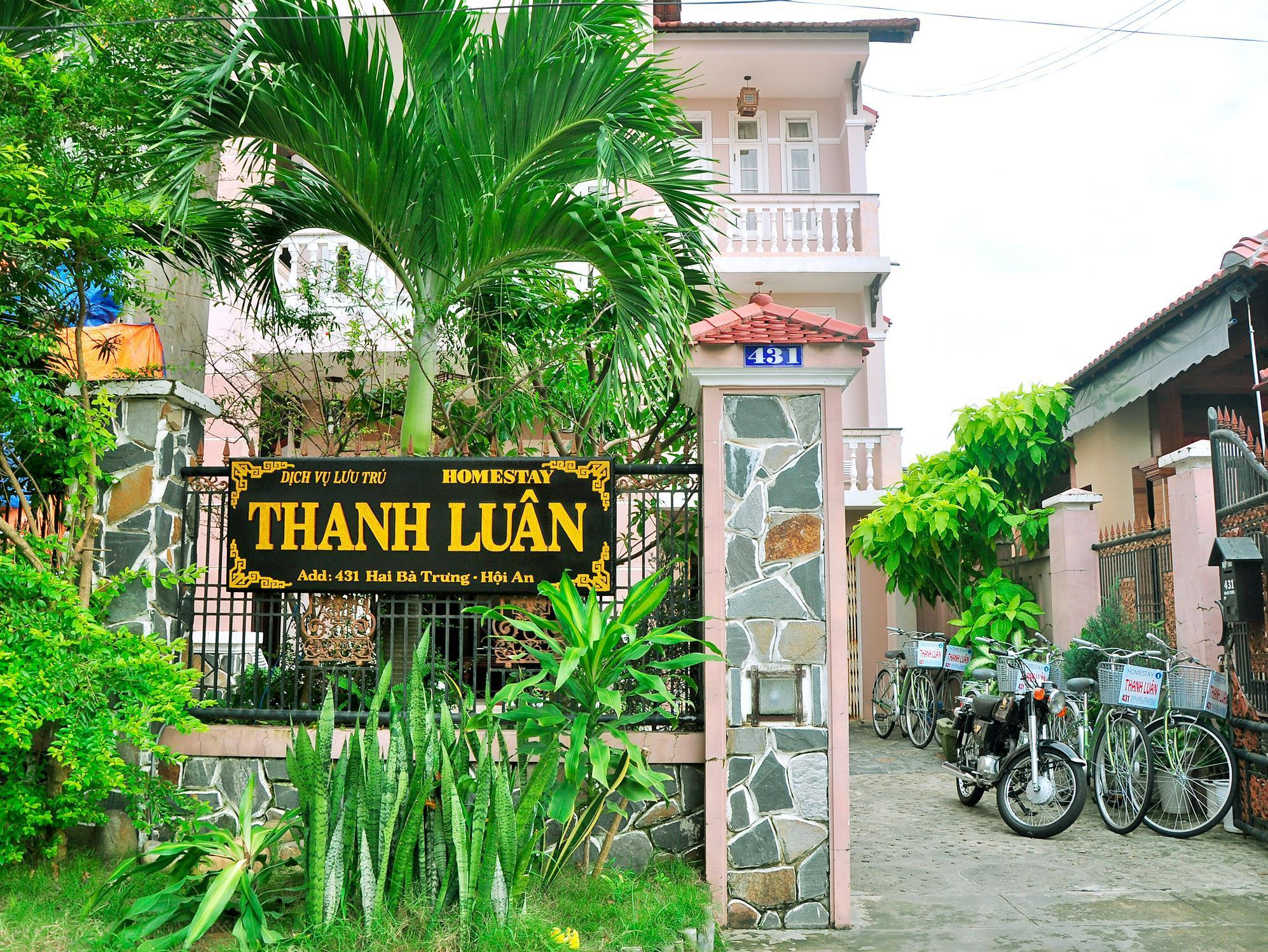 Thanh Luan Hoi An Homestay - Hoi An