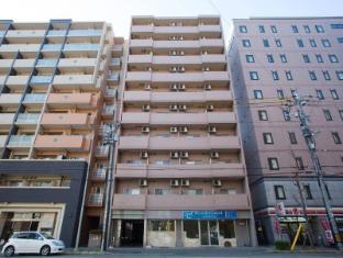 hotel Fami Kamitonoda Apartment