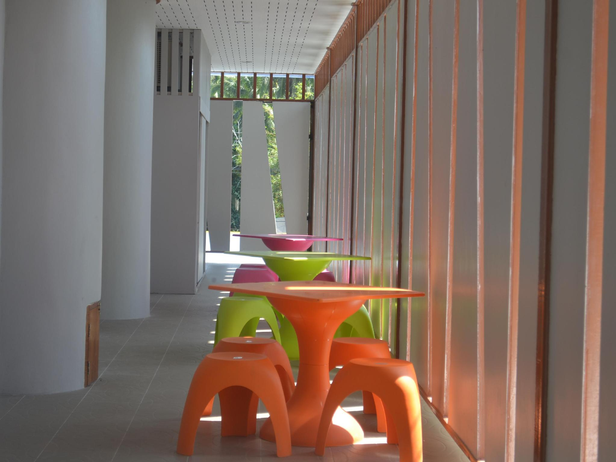 Ko Tao Center Hostel - Hotels and Accommodation in Thailand, Asia