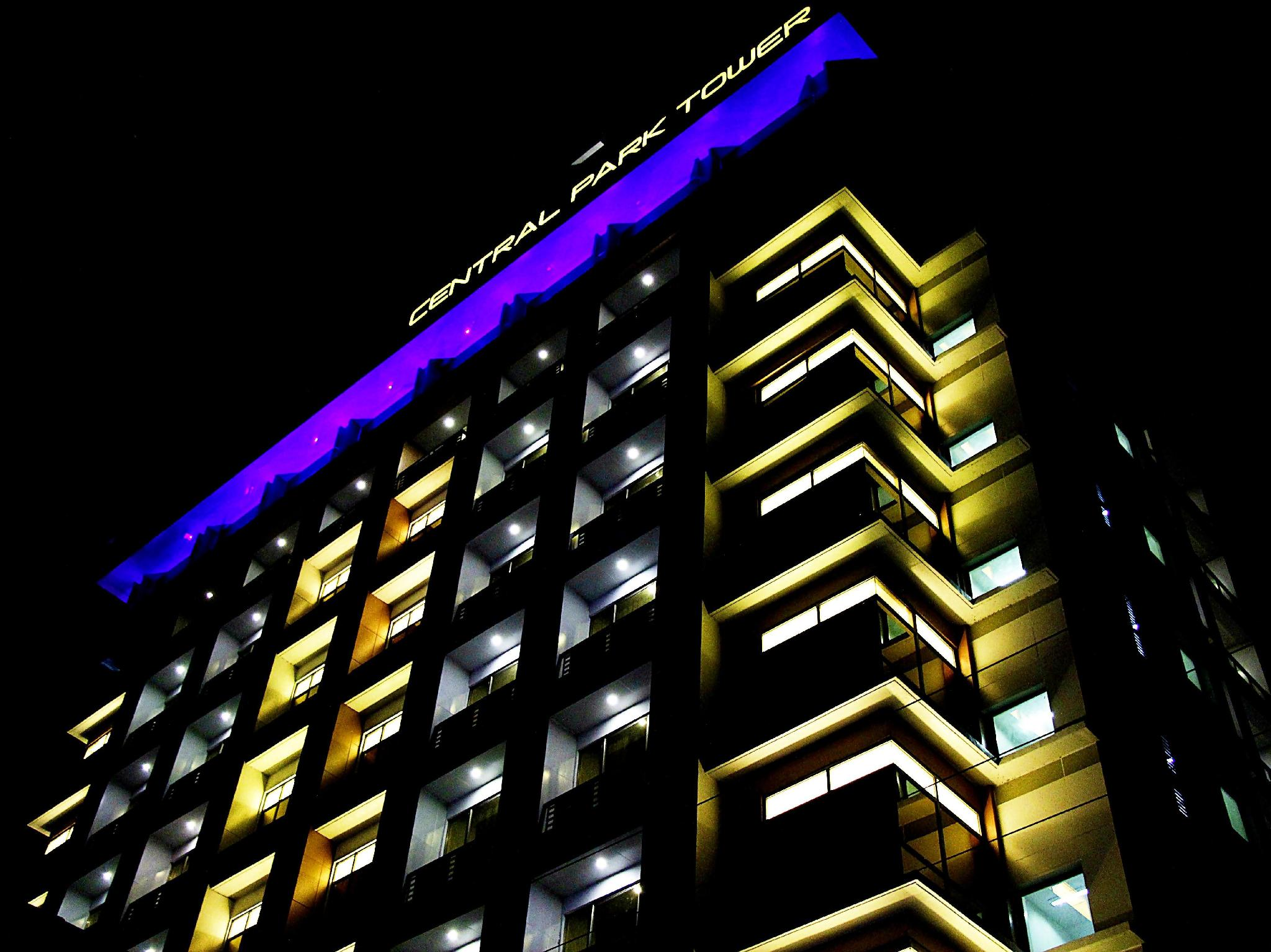 Central Park Tower Resort - Hotels and Accommodation in Philippines, Asia
