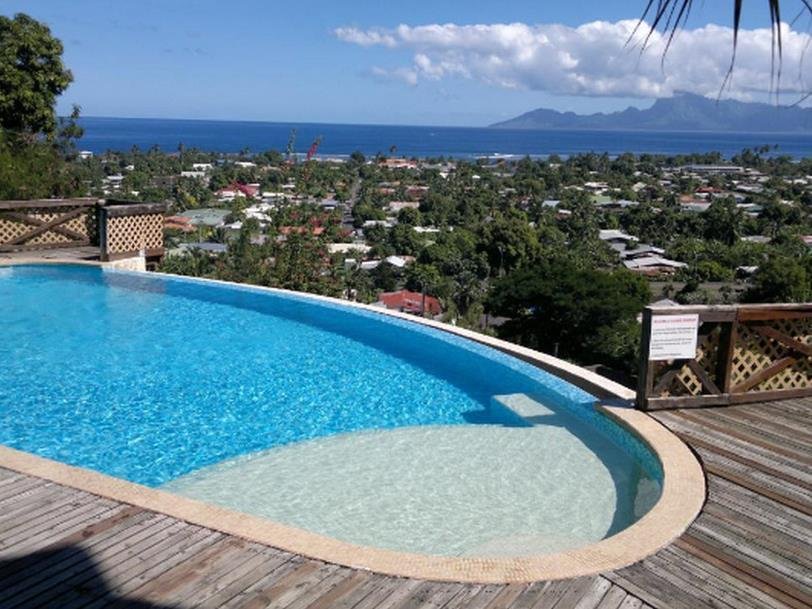 Tahiti Relocation - Hotels and Accommodation in French Polynesia, Pacific Ocean And Australia