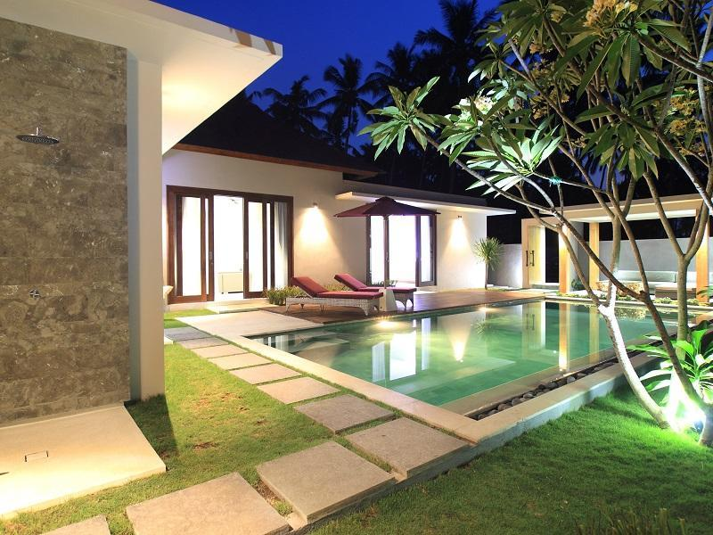 Bale Mandala Villas - Hotels and Accommodation in Indonesia, Asia