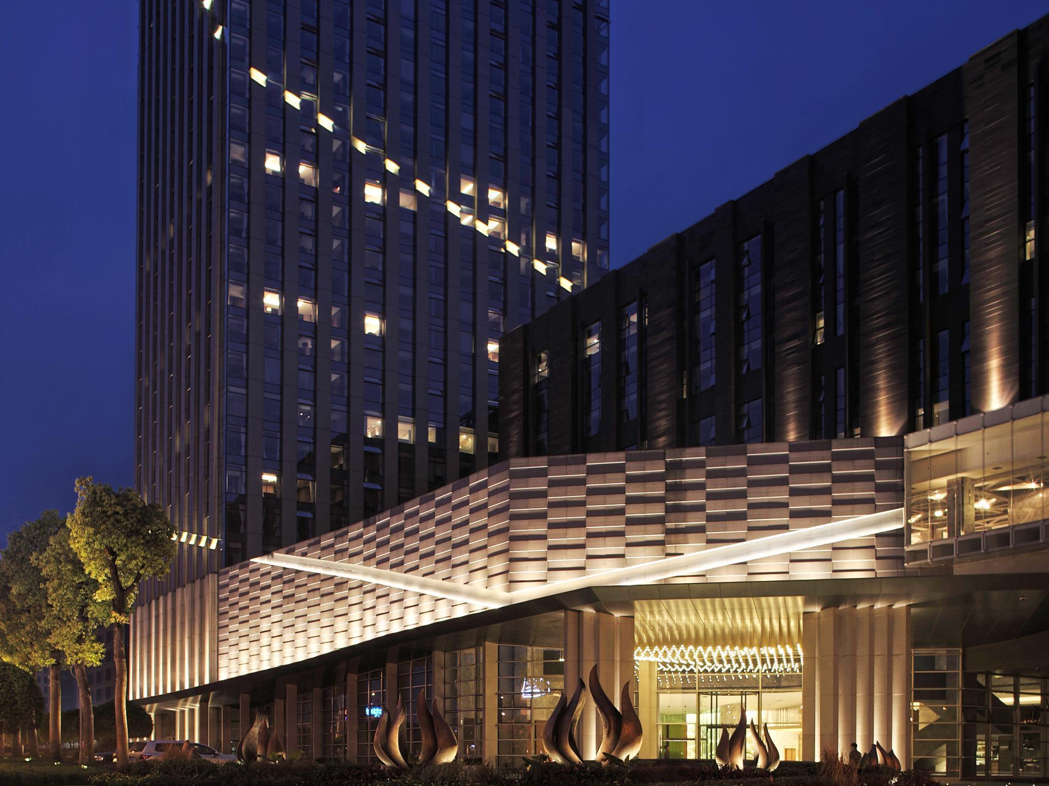 Chongqing The Lotus Hotel - Chongqing