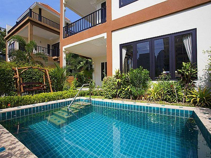 Baan Tanna A - Hotels and Accommodation in Thailand, Asia