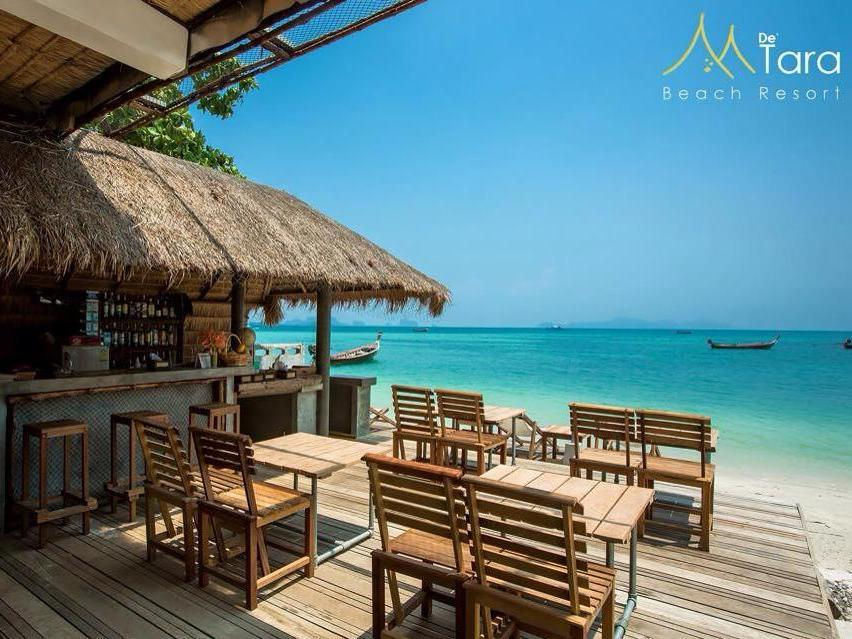 Koh Mook De Tara Beach Resort - Trang