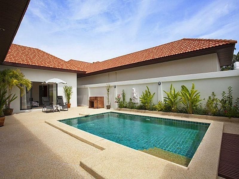 Insignia Villa - Hotels and Accommodation in Thailand, Asia