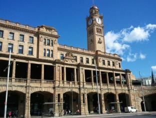 Metro Sydney Central Hotel Sydney - Surroundings - Central Station