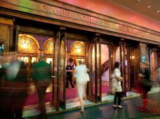 Metro Sydney Central Hotel Sydney - Surroundings - Capitol Theatre