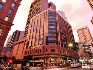 悉尼中央马洛Metro酒店