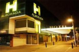Hotel Alborada - Hotels and Accommodation in Chile, South America