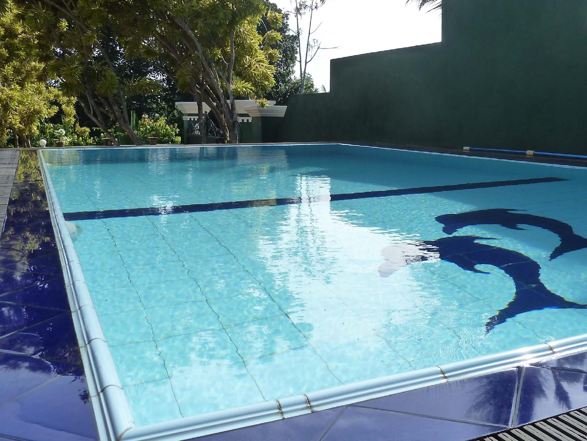 Yuhan Villa - Hotels and Accommodation in Sri Lanka, Asia