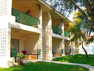 Baramie Residence Pattaya - Hotel Exterior